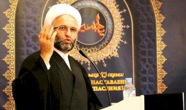 Хаджи Асиф Багиров: «Верующие шииты, мусульмане не должны пребывать в неведении в день Арбаин»